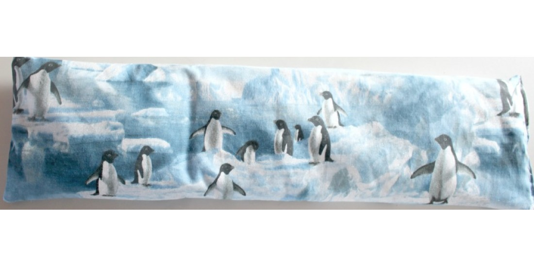 coussins magiques pingouins. Black Bedroom Furniture Sets. Home Design Ideas