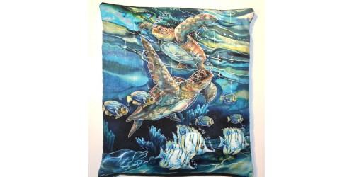 Collection la Mer :  les Tortues de mer