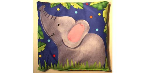 Collection Jungle - L'éléphant