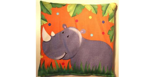 Collection Jungle - Le Rhinocéros