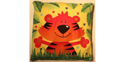 Collection Jungle - Le Tigre
