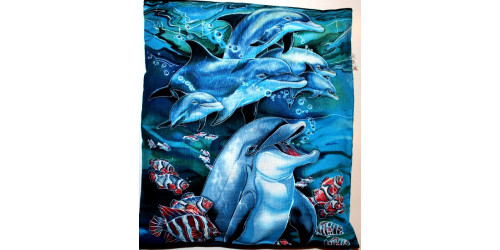 Collection La Mer : Les Dauphins chantent