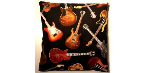 La Magie des Guitares