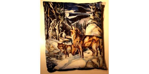 Chasse & Pêche : Les Loups